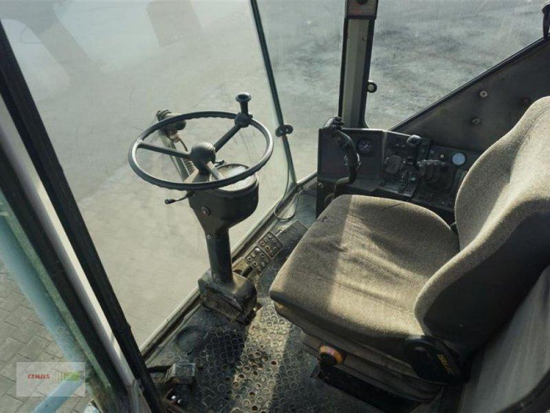 Feldhäcksler des Typs CLAAS JAGUAR 695 SL, Gebrauchtmaschine in Töging am Inn (Bild 18)