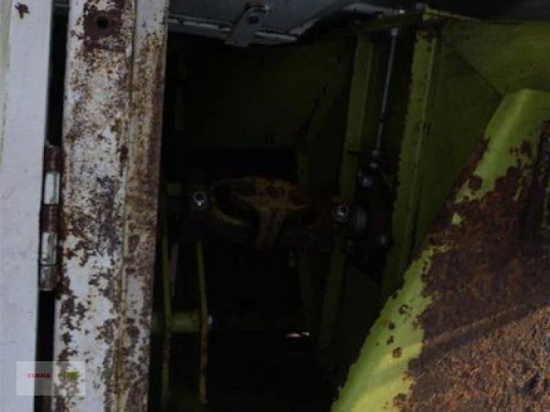 Feldhäcksler des Typs CLAAS JAGUAR 695 SL, Gebrauchtmaschine in Töging am Inn (Bild 15)