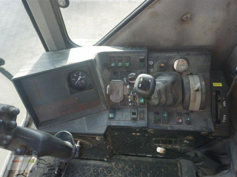 Feldhäcksler des Typs CLAAS JAGUAR 695 SL, Gebrauchtmaschine in Töging am Inn (Bild 19)