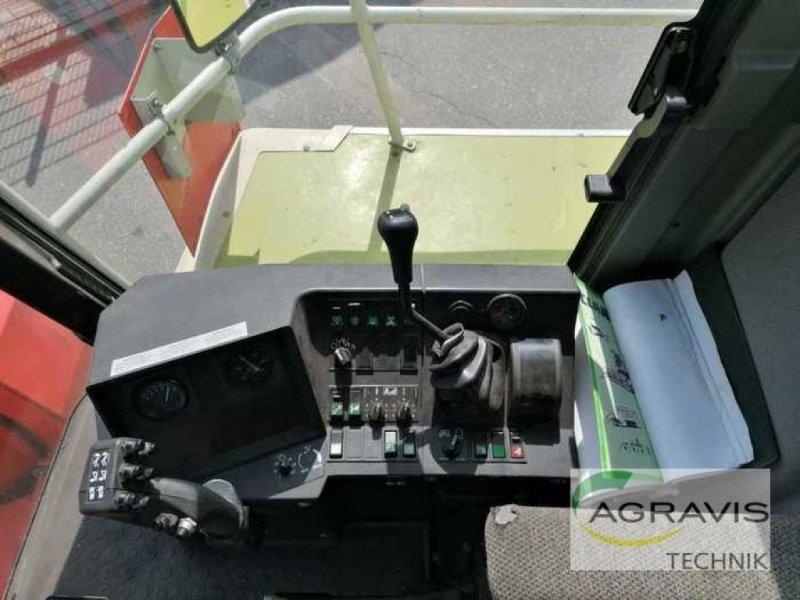 Feldhäcksler des Typs CLAAS JAGUAR 820, Gebrauchtmaschine in Gyhum-Nartum (Bild 14)