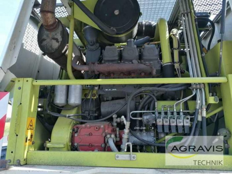 Feldhäcksler des Typs CLAAS JAGUAR 820, Gebrauchtmaschine in Gyhum-Nartum (Bild 7)