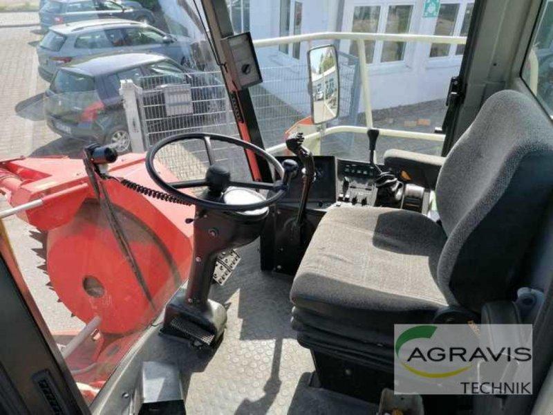Feldhäcksler des Typs CLAAS JAGUAR 820, Gebrauchtmaschine in Gyhum-Nartum (Bild 12)