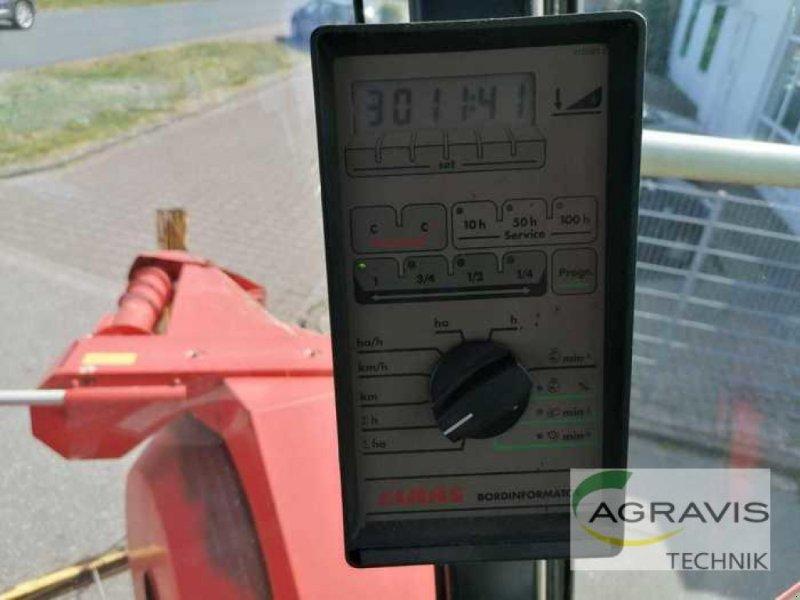 Feldhäcksler des Typs CLAAS JAGUAR 820, Gebrauchtmaschine in Gyhum-Nartum (Bild 15)