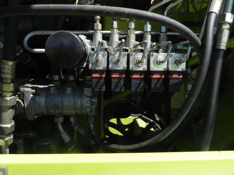 Feldhäcksler des Typs CLAAS Jaguar 820, Gebrauchtmaschine in Kallham (Bild 7)