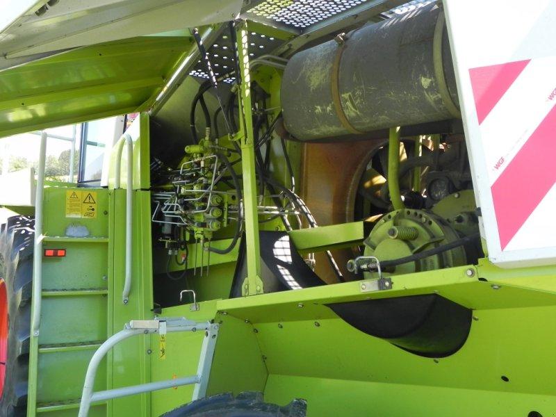 Feldhäcksler des Typs CLAAS Jaguar 820, Gebrauchtmaschine in Kallham (Bild 8)