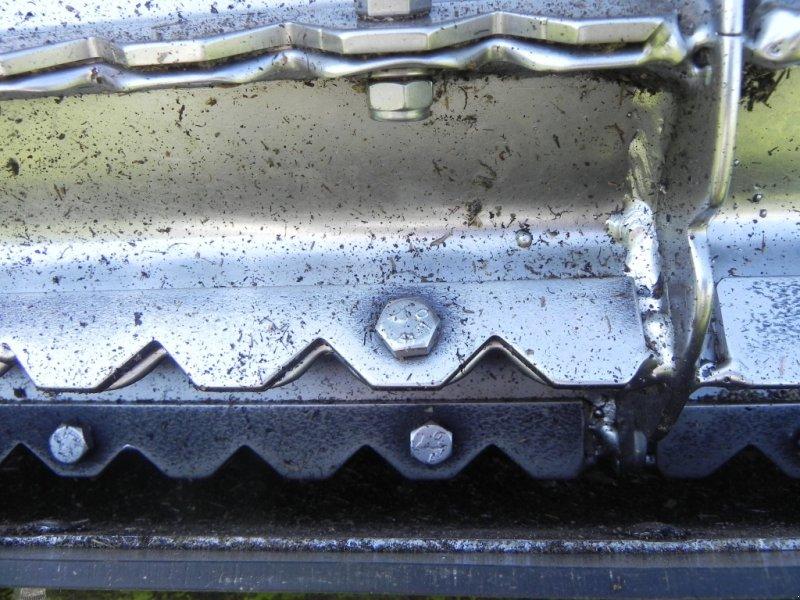 Feldhäcksler des Typs CLAAS Jaguar 820, Gebrauchtmaschine in Kallham (Bild 15)