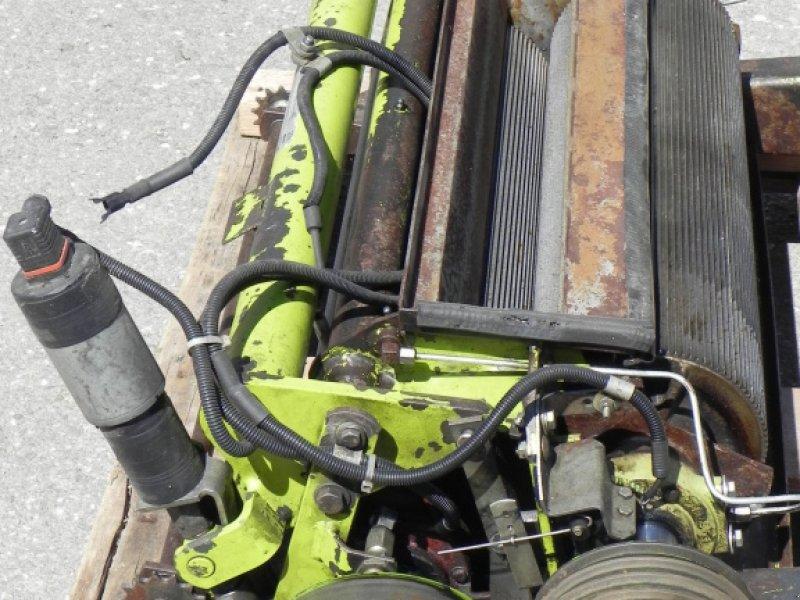 Feldhäcksler des Typs CLAAS Jaguar 820, Gebrauchtmaschine in Kallham (Bild 19)