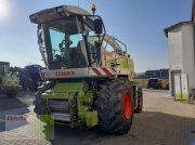 Feldhäcksler des Typs CLAAS JAGUAR 830 +KEMPER 360+PICK-UP, Gebrauchtmaschine in Aurach