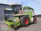 Feldhäcksler des Typs CLAAS JAGUAR 840 (491) Allrad 4WD mit PICK UP PU 300 in Molbergen