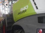 Feldhäcksler tip CLAAS Jaguar 840 4WD T4i, Gebrauchtmaschine in Schutterzell
