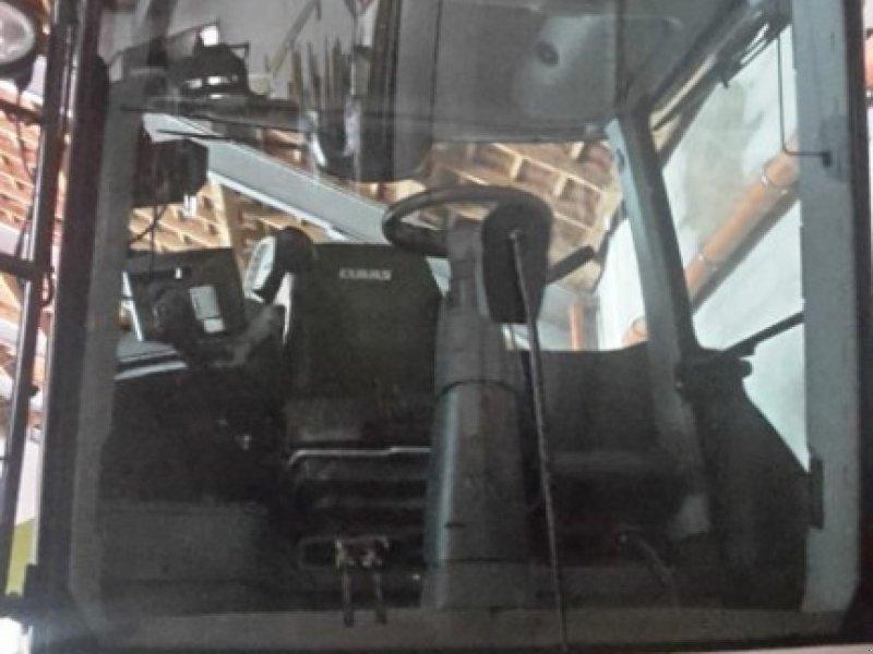Feldhäcksler des Typs CLAAS Jaguar 840 4WD T4i, Gebrauchtmaschine in Schutterzell (Bild 1)