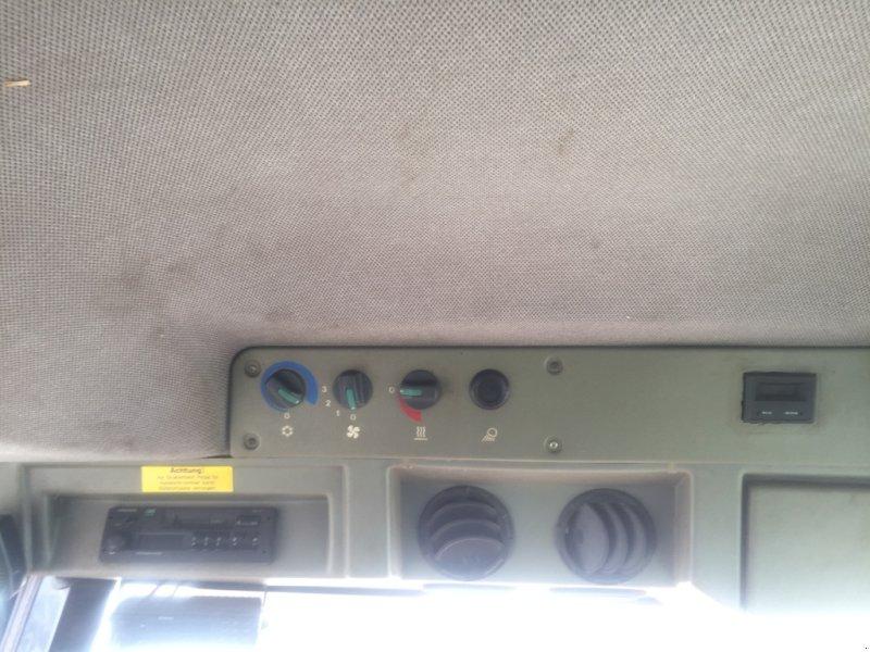 Feldhäcksler des Typs CLAAS Jaguar 840 A, Gebrauchtmaschine in Tittmoning (Bild 14)