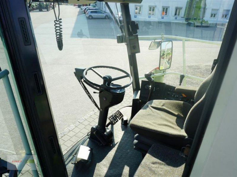 Feldhäcksler des Typs CLAAS JAGUAR 840, Gebrauchtmaschine in Töging am Inn (Bild 24)