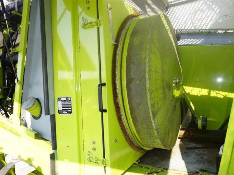 Feldhäcksler des Typs CLAAS JAGUAR 840, Gebrauchtmaschine in Töging am Inn (Bild 21)