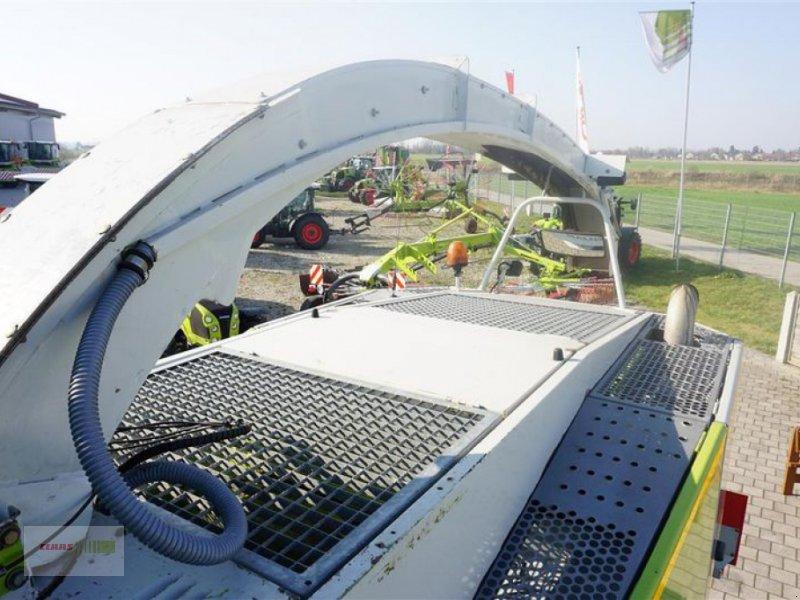 Feldhäcksler des Typs CLAAS JAGUAR 840, Gebrauchtmaschine in Töging am Inn (Bild 23)