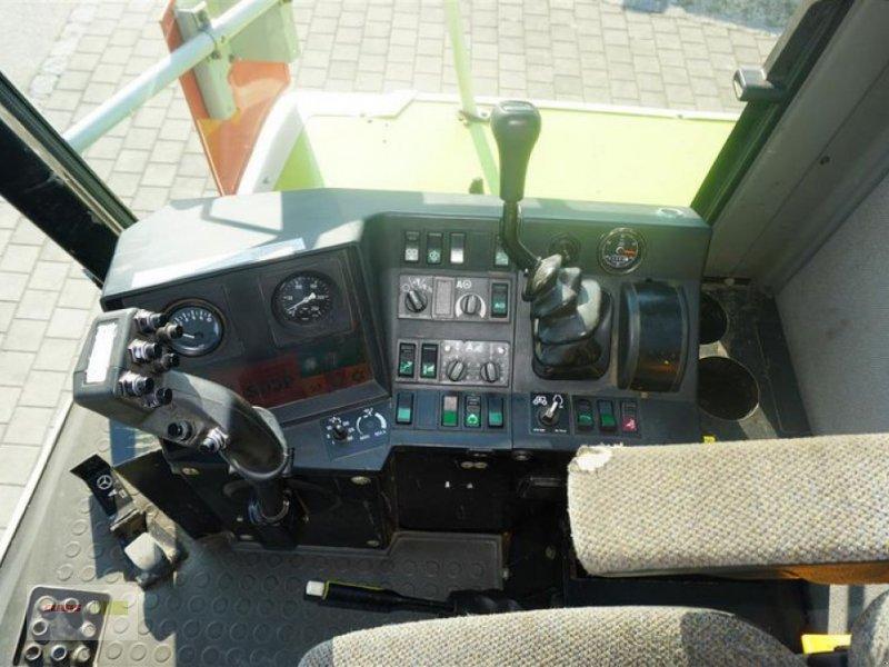 Feldhäcksler des Typs CLAAS JAGUAR 840, Gebrauchtmaschine in Töging am Inn (Bild 29)