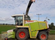 Feldhäcksler des Typs CLAAS Jaguar 840, Gebrauchtmaschine in Aurach
