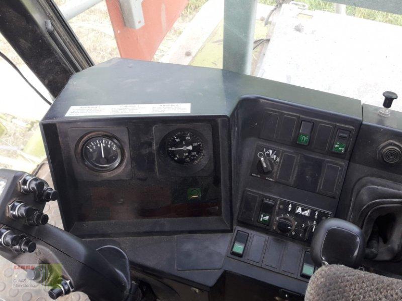 Feldhäcksler des Typs CLAAS Jaguar 840, Gebrauchtmaschine in Aurach (Bild 6)