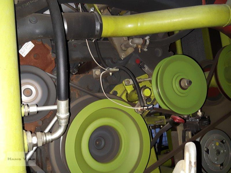 Feldhäcksler des Typs CLAAS Jaguar 840, Gebrauchtmaschine in Soyen (Bild 15)