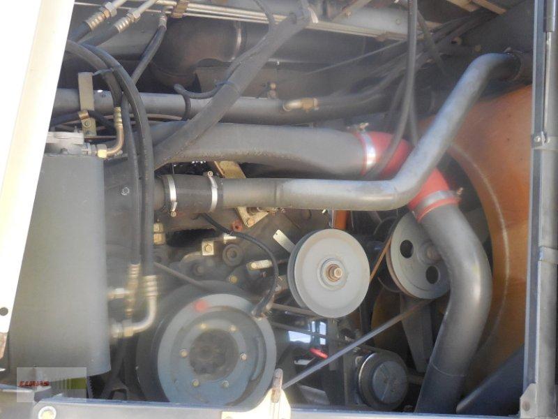 Feldhäcksler типа CLAAS Jaguar 840, Gebrauchtmaschine в Langenau (Фотография 10)