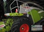 Feldhäcksler des Typs CLAAS JAGUAR 850 4-TRAC in Coesfeld