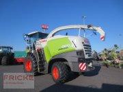 Feldhäcksler tip CLAAS JAGUAR 850 4-TRAC, Gebrauchtmaschine in Bockel - Gyhum