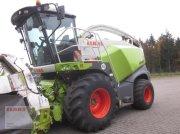 Feldhäcksler a típus CLAAS JAGUAR 850 (496) Allrad 4WD, 40 km/h, nur 1.640 h !, Gebrauchtmaschine ekkor: Neerstedt