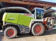 CLAAS Jaguar 850 Allrad_Typ 492 Feldhäcksler