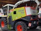 Feldhäcksler des Typs CLAAS JAGUAR 850 Speedstar in Vohburg