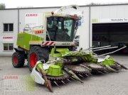 Feldhäcksler des Typs CLAAS JAGUAR 850 SPEEDSTAR, Gebrauchtmaschine in Vohburg
