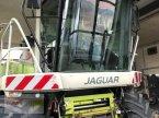 Feldhäcksler des Typs CLAAS Jaguar 850 Speedstar in Langenau