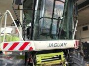 Feldhäcksler des Typs CLAAS Jaguar 850 Speedstar, Gebrauchtmaschine in Dasing