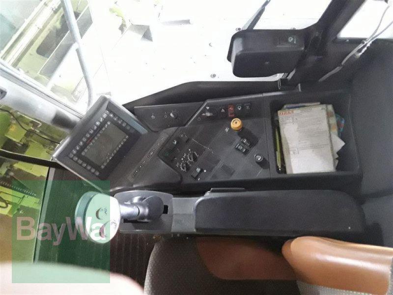 Feldhäcksler des Typs CLAAS Jaguar 850 T 3 Speed 4WD, Gebrauchtmaschine in Furth im Wald (Bild 15)