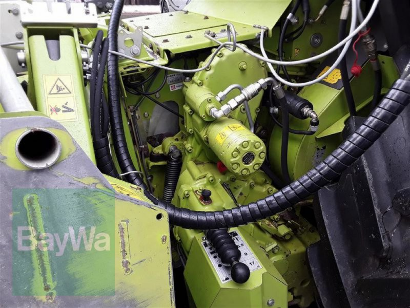 Feldhäcksler des Typs CLAAS Jaguar 850 T 3 Speed 4WD, Gebrauchtmaschine in Furth im Wald (Bild 20)