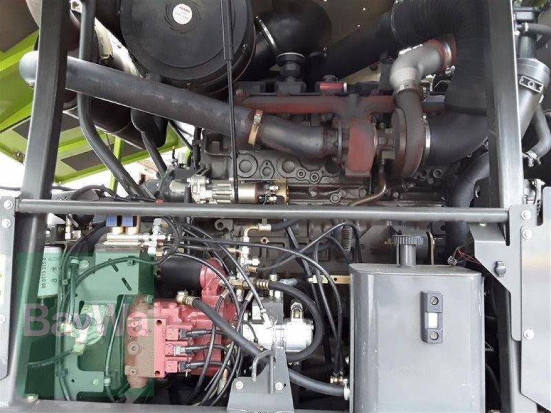 Feldhäcksler des Typs CLAAS Jaguar 850 T 3 Speed 4WD, Gebrauchtmaschine in Furth im Wald (Bild 18)