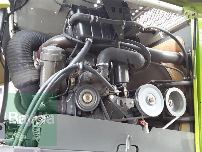 Feldhäcksler des Typs CLAAS Jaguar 850 T 3 Speed 4WD, Gebrauchtmaschine in Furth im Wald (Bild 19)