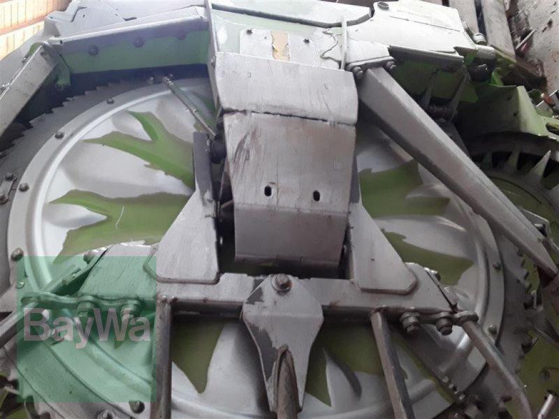 Feldhäcksler des Typs CLAAS Jaguar 850 T 3 Speed 4WD, Gebrauchtmaschine in Furth im Wald (Bild 10)