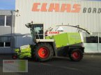 Feldhäcksler des Typs CLAAS JAGUAR 850 in Bordesholm