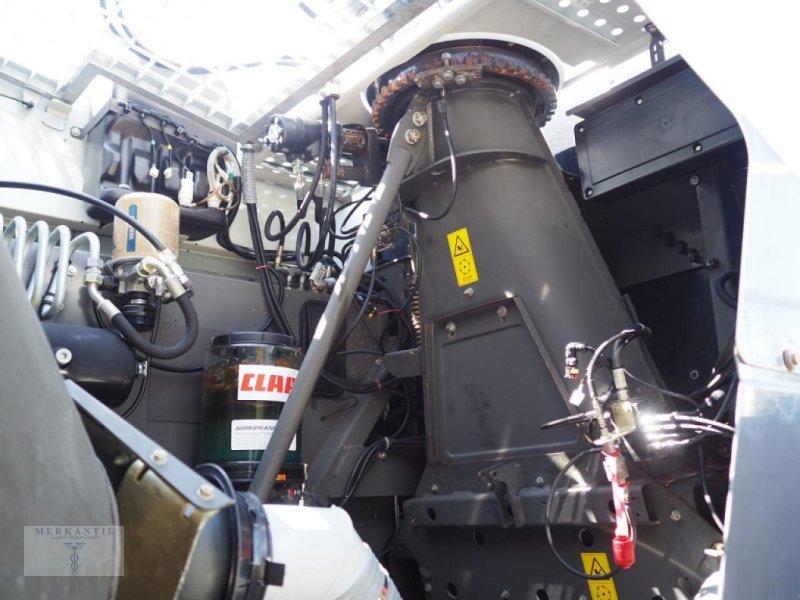 Feldhäcksler des Typs CLAAS JAGUAR 850, Gebrauchtmaschine in Pragsdorf (Bild 9)