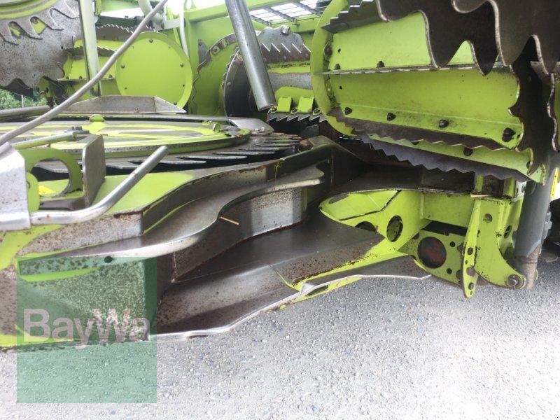 Feldhäcksler des Typs CLAAS Jaguar 860 Allrad mit RU450 und PU300, Gebrauchtmaschine in Dinkelsbühl (Bild 13)
