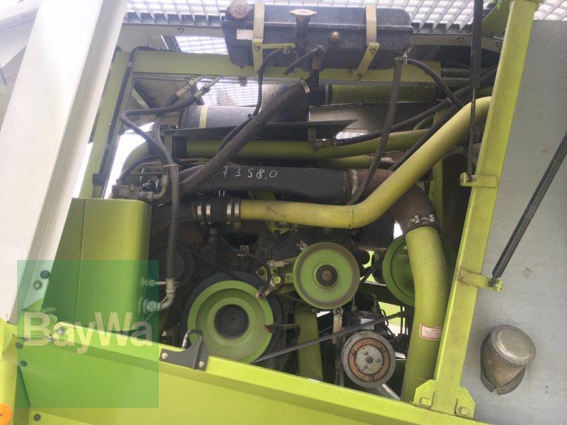 Feldhäcksler des Typs CLAAS Jaguar 860 Allrad mit RU450 und PU300, Gebrauchtmaschine in Dinkelsbühl (Bild 21)