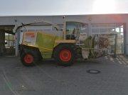 Feldhäcksler des Typs CLAAS Jaguar 860 Overdrive, Gebrauchtmaschine in Eggenfelden