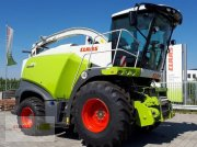 Feldhäcksler tip CLAAS JAGUAR 870 4-TRAC - TIER 4, Neumaschine in Töging am Inn