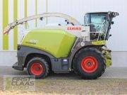 Feldhäcksler des Typs CLAAS JAGUAR 870 4WD T4f, Gebrauchtmaschine in Hockenheim