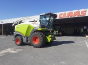 Feldhäcksler des Typs CLAAS JAGUAR 870  Location, Gebrauchtmaschine in CONNANTRE