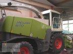 Feldhäcksler des Typs CLAAS Jaguar 870 mit Krone Easy Collect 6000 FP in Prenzlau