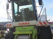 CLAAS JAGUAR 870 PROFISTAR Кормоуборочный комбайн