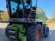 Feldhäcksler des Typs CLAAS Jaguar 870 Speedstar, Gebrauchtmaschine in Hemau