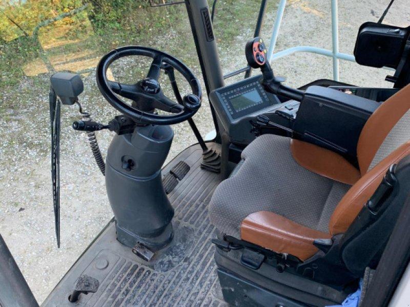 Feldhäcksler des Typs CLAAS Jaguar 870 Speedstar, Gebrauchtmaschine in Hemau (Bild 3)