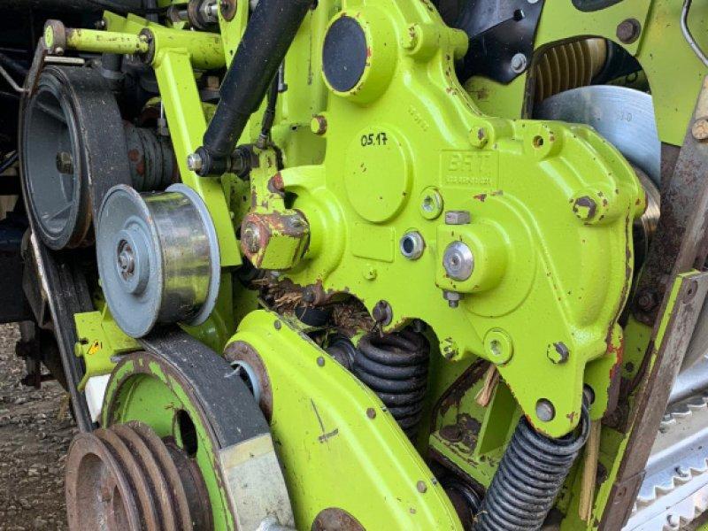 Feldhäcksler des Typs CLAAS Jaguar 870 Speedstar, Gebrauchtmaschine in Hemau (Bild 4)